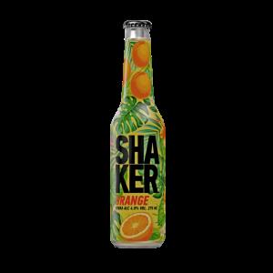 Cult - Shaker Orange