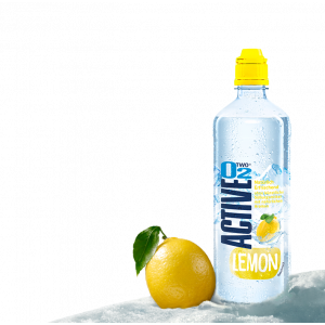 Active O2 - Lemon