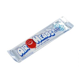 Airheads - White Mystery