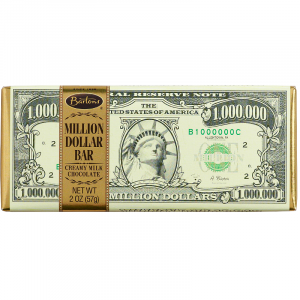 Million Dollar Bar