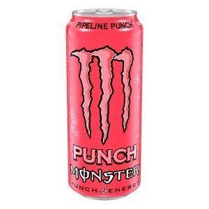 Monster - Puncher Pipeline