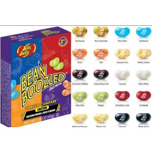 Jelly Beans - Bean Boozled