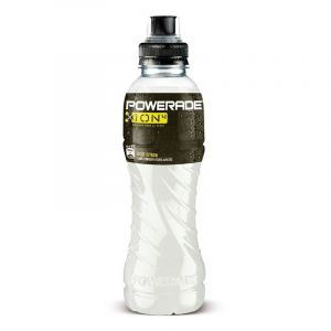 Powerade - Lemon