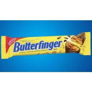 Butterfinger Crispety