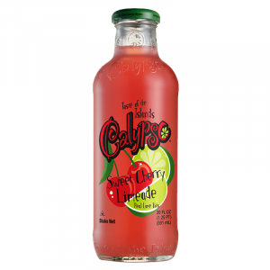 Calypso - Sweet Cherry Limeade (591ml)
