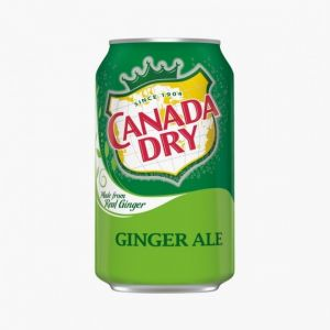 Canada Dry - Ginger Ale