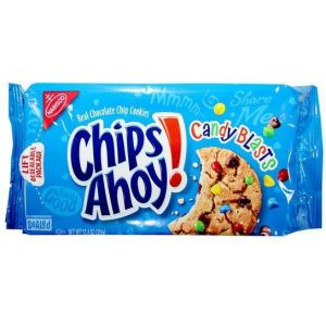 Chips Ahoy - Candy Blasts