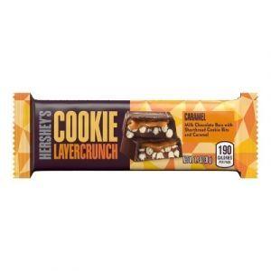 Hershey's - Cookie Crunch Caramel