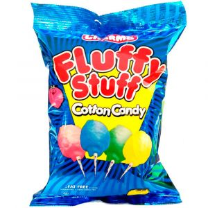 Charms - Fluffy Stuff Cotton Candy