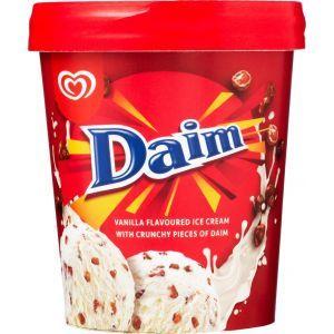 Frisko - Daim