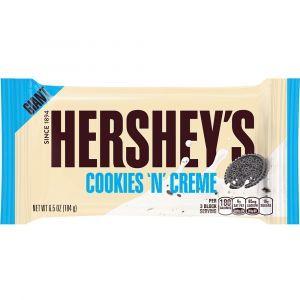 Hershey's - Cookies´ N Creme Giant
