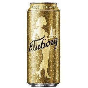 Tuborg Guld 0,5