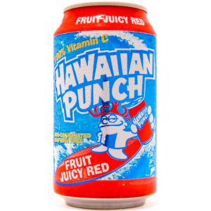 Hawaiian Fruit Punch