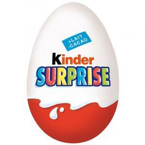 Kinder Æg