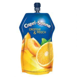 Capri-Sonne Orange&Peach