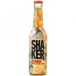 Cult Shaker - Orange