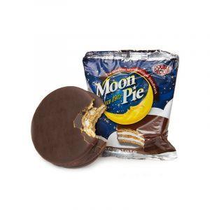 Moon Pie - Chokolade