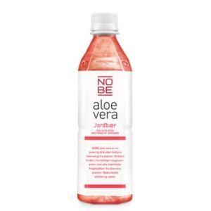Nobe Aloe Vera Jordbær