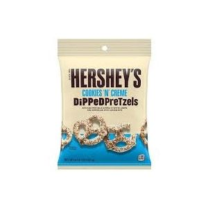 Hershey´s - Dipped Pretzels