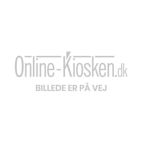 Raw - Black Slim Papers Extra Fine