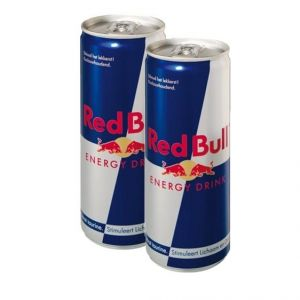 Red Bull - 2 Stk.