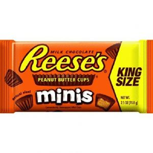 Reese's - Butter Cups Minis