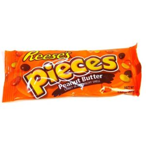 Reese´s - Pieces