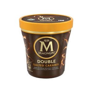 Magnum - Double Salted Caramel