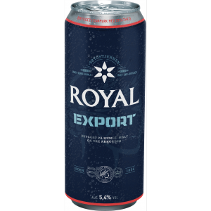 Royal Export 0,5l
