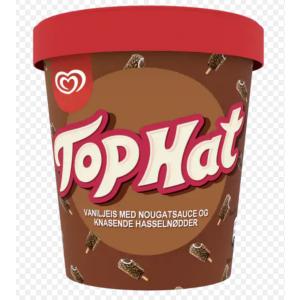 Frisko - Top Hat