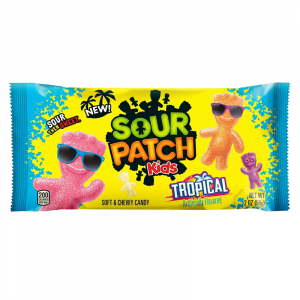 Sour Patch Tropical - Lille