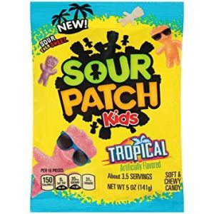 Sour Patch Kids - Tropical
