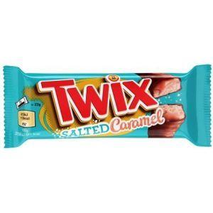 Twix - Salted Caramel