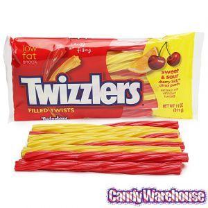 Twizzlers Twist - Sweet & Sour