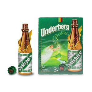Underberg - 3 stk
