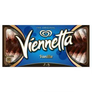 Viennetta - Vanilje