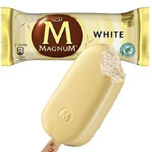 Magnum - White