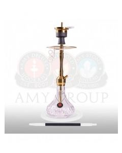 Amy - Xpress Fame S SS29.02 - Gold & Clear