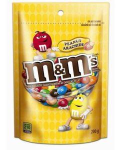 M&M´s Peanuts 165g