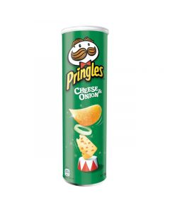 Pringles Cheese&Onion