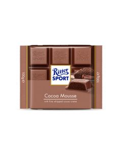 Ritter Sport - Choco Mousse