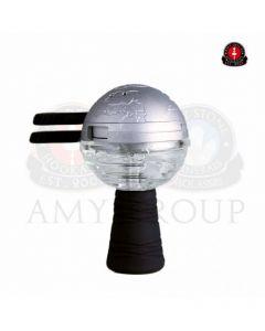 Amy GlasSi - Globe Sæt sølv