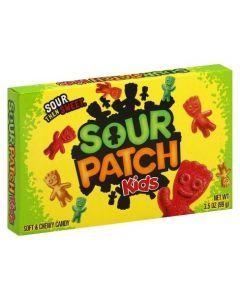 Sour Patch Kids - Æske