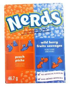 Nerds peach & wildberry