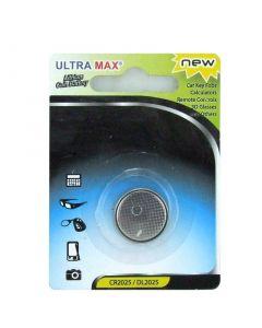Ultra Max - CR2025