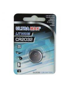 Ultra Max - CR2050