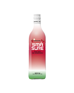 Små Sure jordbær