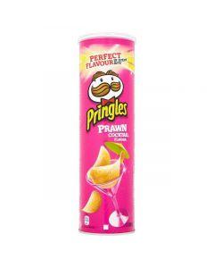 Pringles - Prawn Cocktail