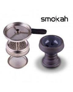 Smokah - Stenhoved Sæt