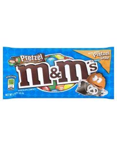 M&M´s Pretzel